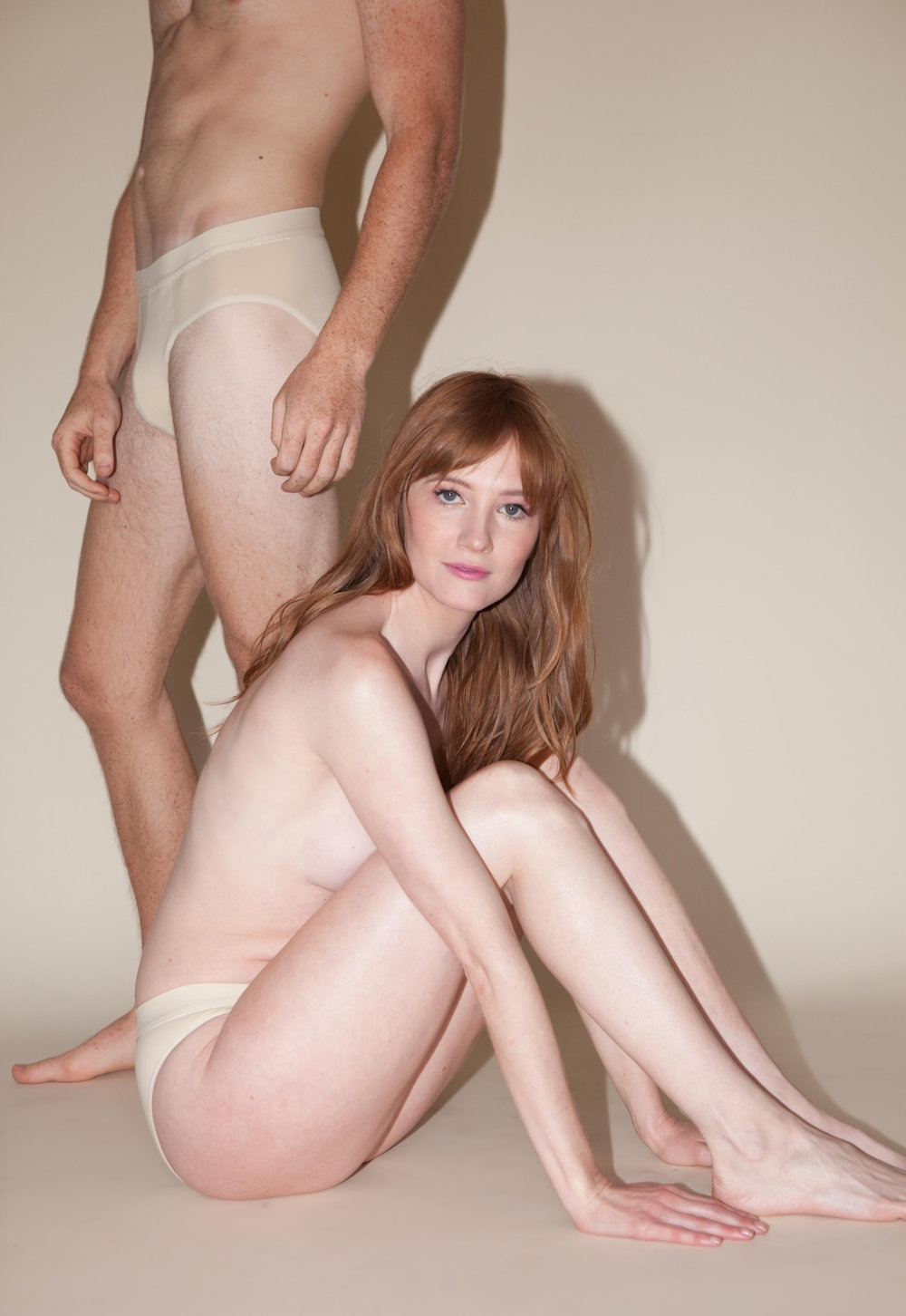 Unmentionables - The softest set of undies ever produced.  Made for all skin tones and all body sizes.