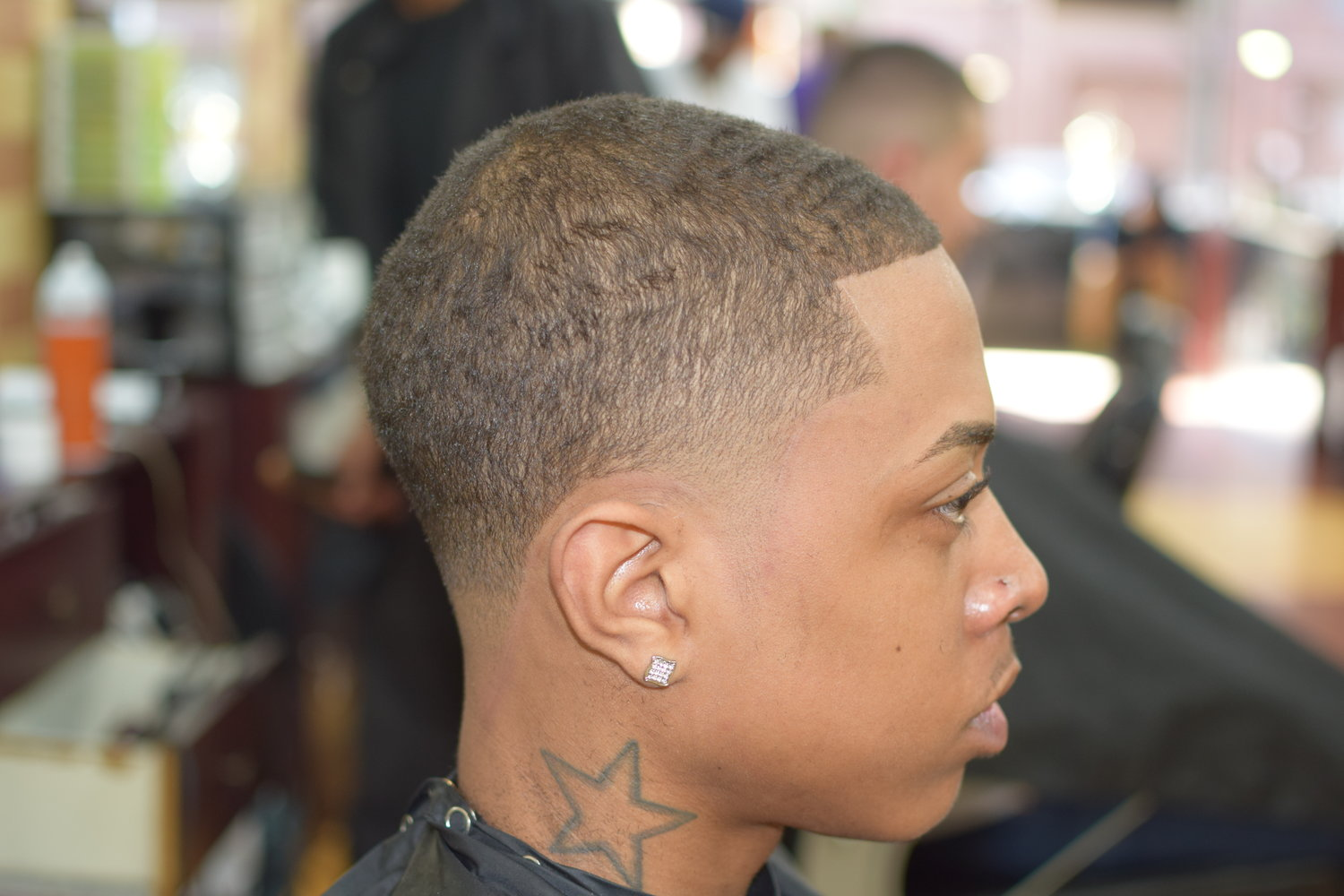 Whats Your Favorite Type Of Haircut Page 2 Sports Hip Hop