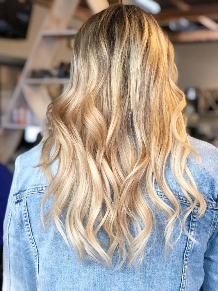 Tape In Hair Extensions Pros And Cons Styled Out West