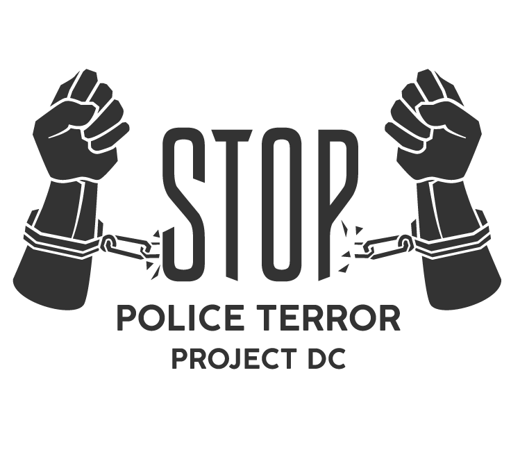 Stop Police Terror Project DC