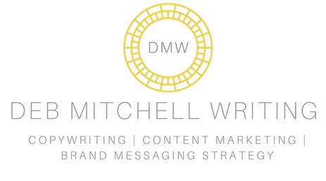 Deb Mitchell Writing | Copywriting, Content Marketing, and Brand Messaging Strategy for interior designers