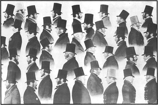 The Gentlemen Club - London