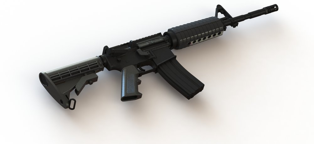 AR-15 with maglock12.JPG