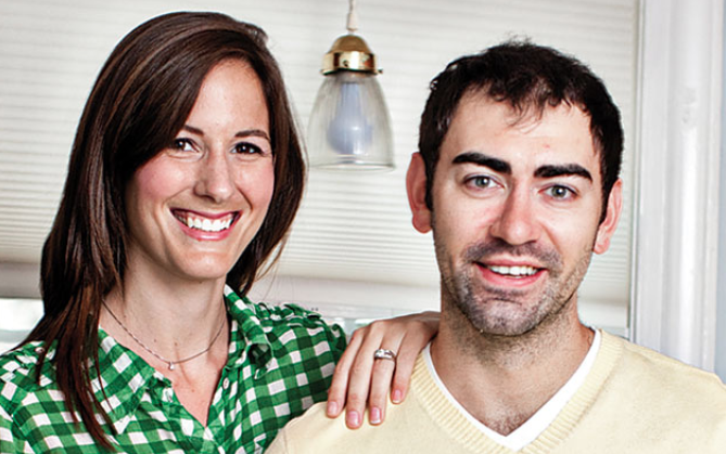 Meet the Owners - Favorite Things: Fleurir Chocolates Owners Ashley Hubbard and Robert Ludlow