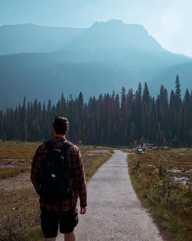 Gorgeous lake, mountains, forest. Emerald Lake was an amazing, diverse place to explore. Absolutely peaceful, absolutely gorgeous. . 📷 @teresajanelle2 . . . #emeraldlake #yohonationalpark #canadianrockies #yoho #hiking #hikingadventures #exploremore #explorecanada #borealnorth #parkscanada #rockymountainlife