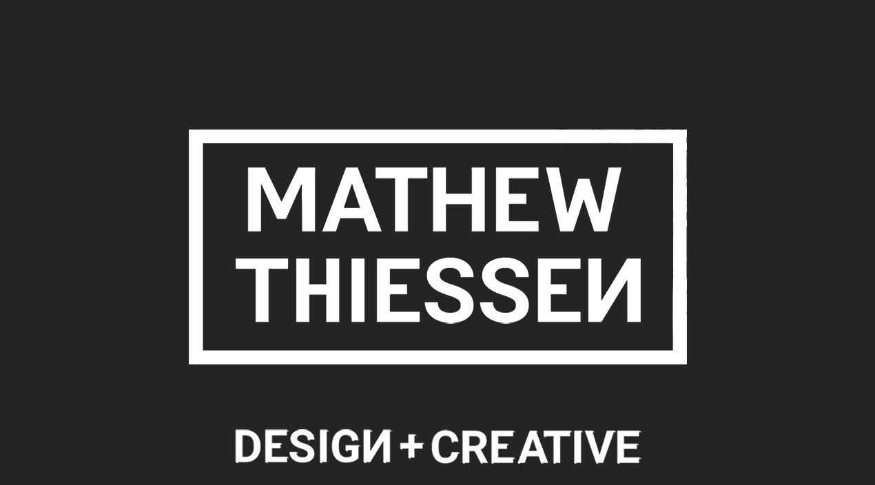 Mathew Thiessen Design