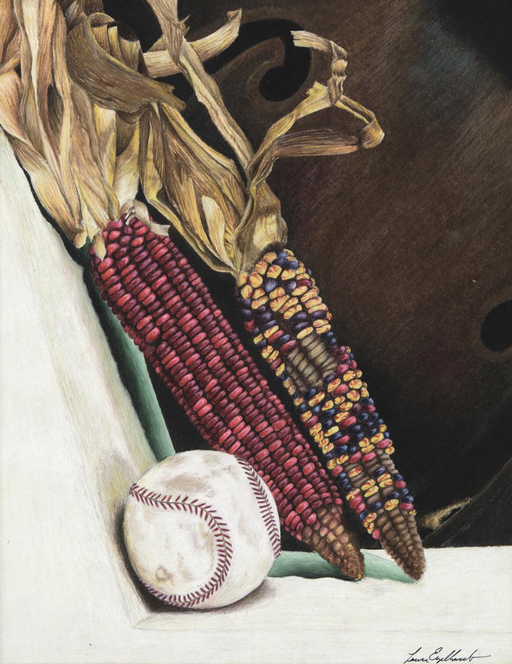 The Damn Corn