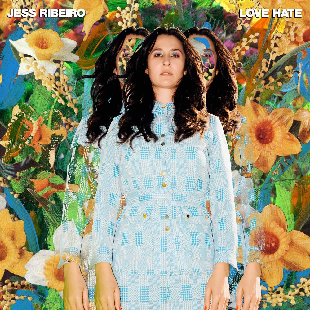 Jess Ribeiro - Love Hate.jpg