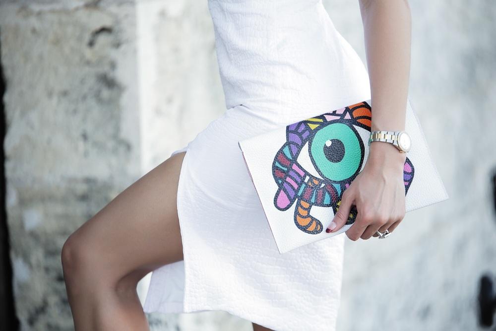 Lina Casale purse