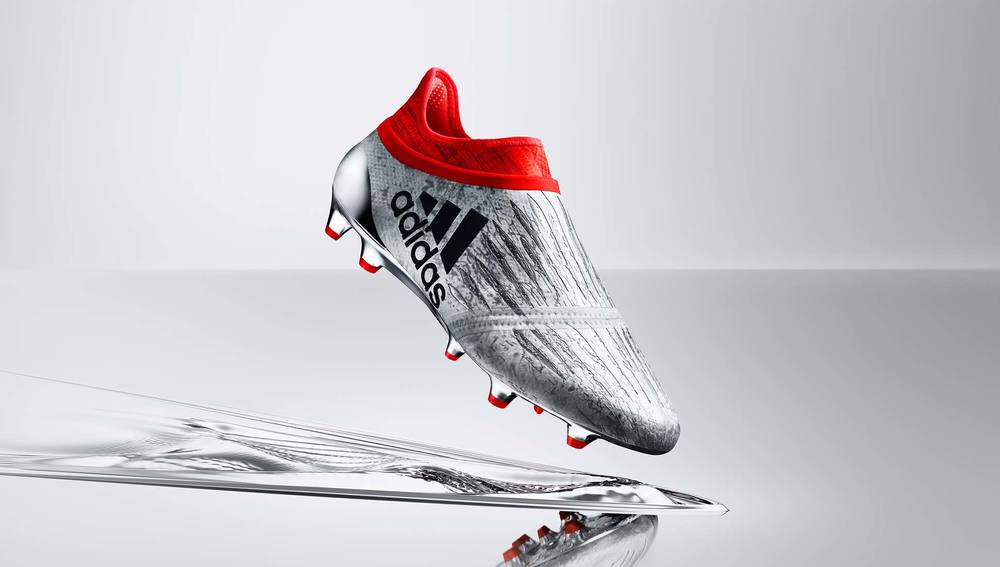 Watch world, Bale might actually be even quicker in these!