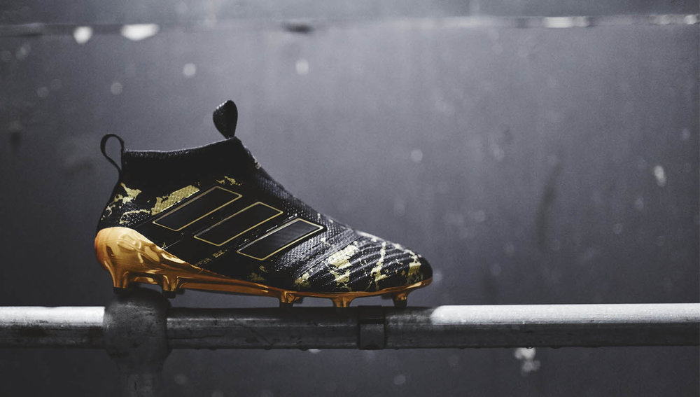 "Adidas ACE 17+ ""Paul Pogba"""
