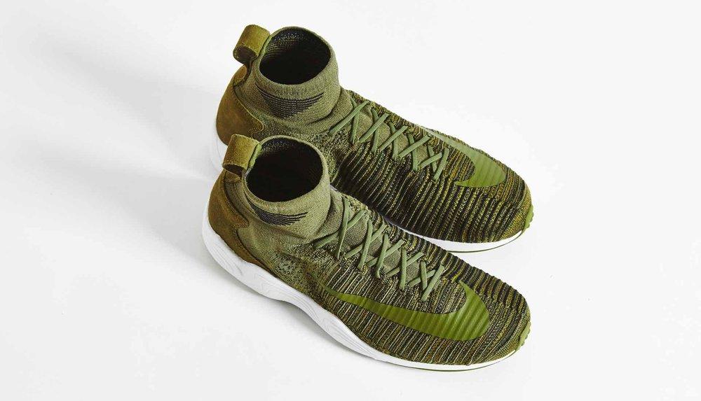 Turf Empire Nike Mercurial Zoom Flyknit Olive 4.jpg