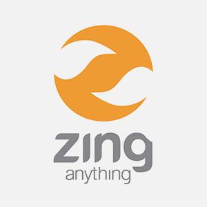 Zing Anything PR