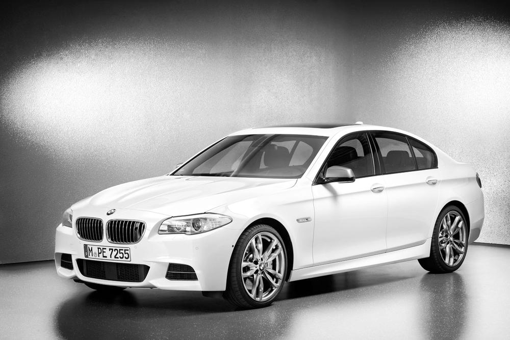 BMW BMW 525i 4DR SEDAN