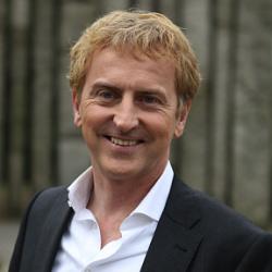 Sean O' Sullivan, Managing Partner, SOSV, Food-X