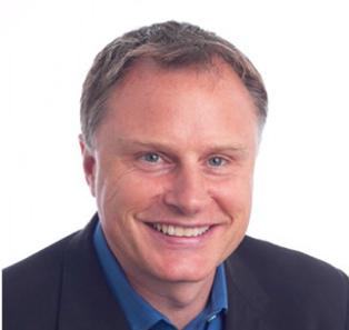 John Hartnett, Founder, SVG Partners, THRIVE Agtech