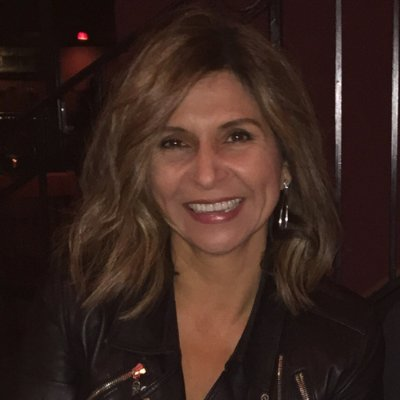 Saida Ruscitto, Product & New Business Innovation IoT, Verizon