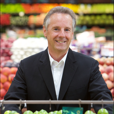 Michael Teel, Owner & CEO, Raley's Family of Fine Stores