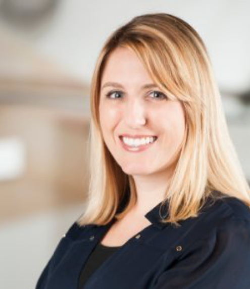 Christie Pitts, Verizon Ventures