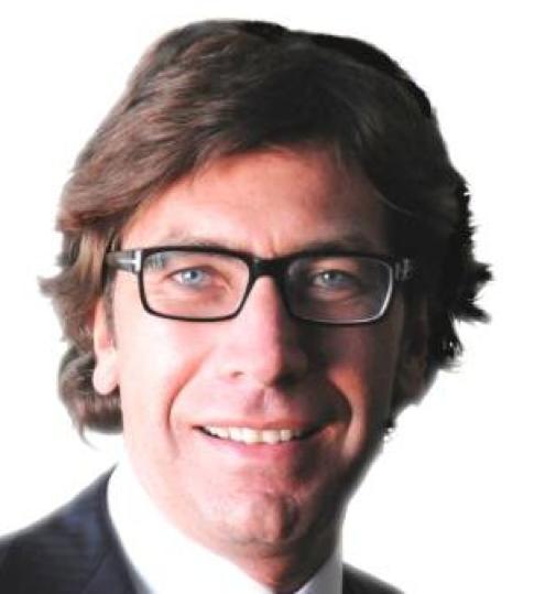 Alberto Acito, Italian Trade Agency