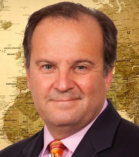 David Marguleas, Sun World Innovations