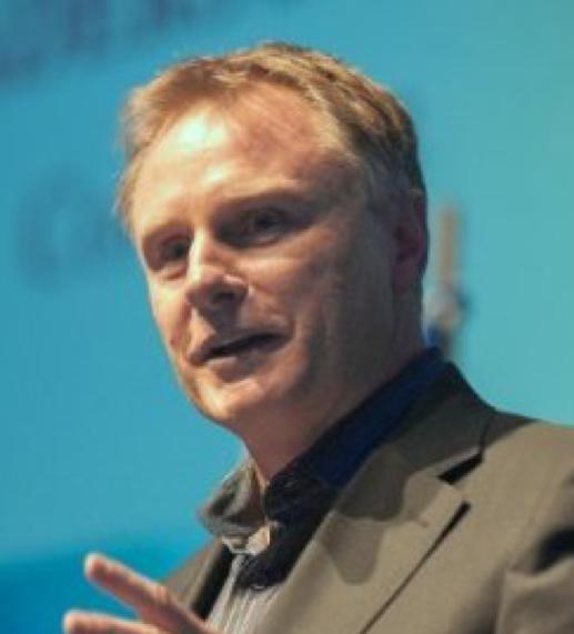 John Hartnett, SVG Partners