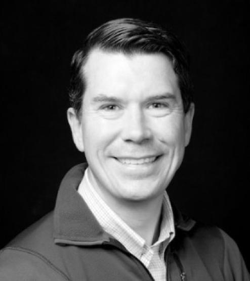 Gareth Keanne, Qualcomm Ventures