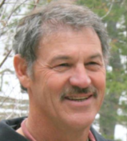 Larry Cox, CSUMB
