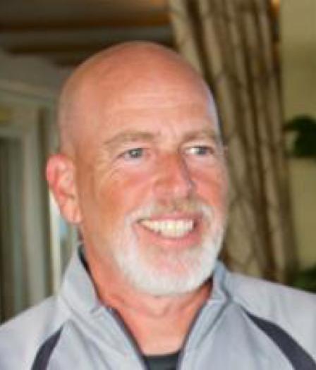 Ken Coleman, PhD, MBA