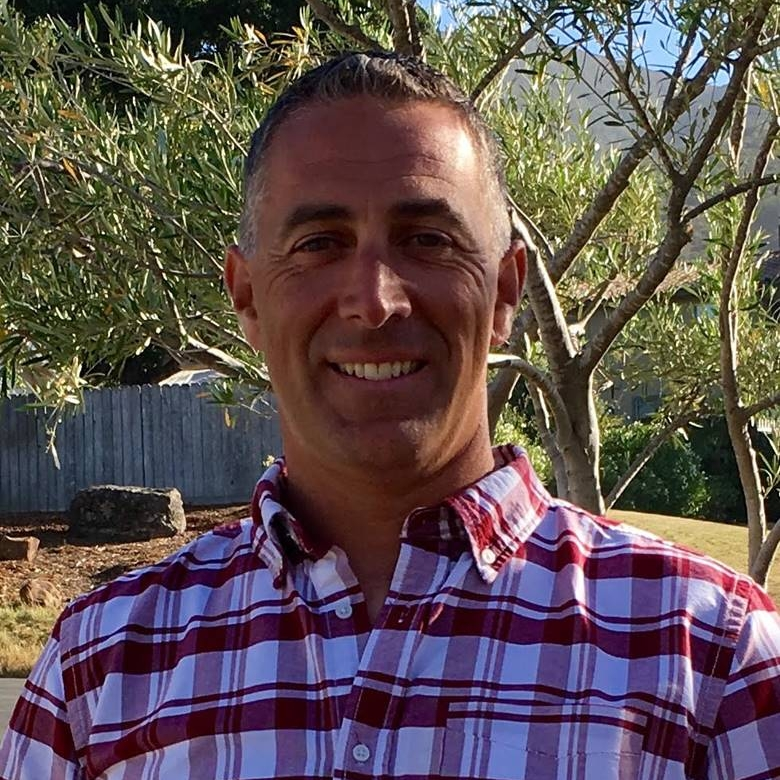Chris Cuda, AgTech Insights