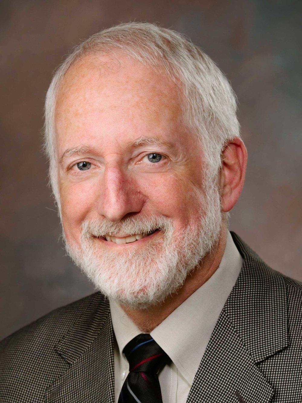 Neal Gutterson VP, R&D, DuPont