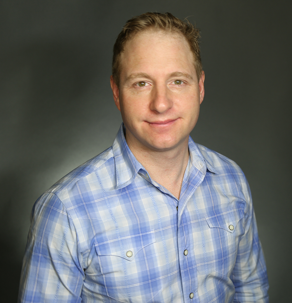 Rob Leclerc, Cofounder/CEO, AgFunder