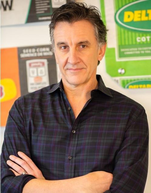 John Hamer, Monsanto Growth Ventures