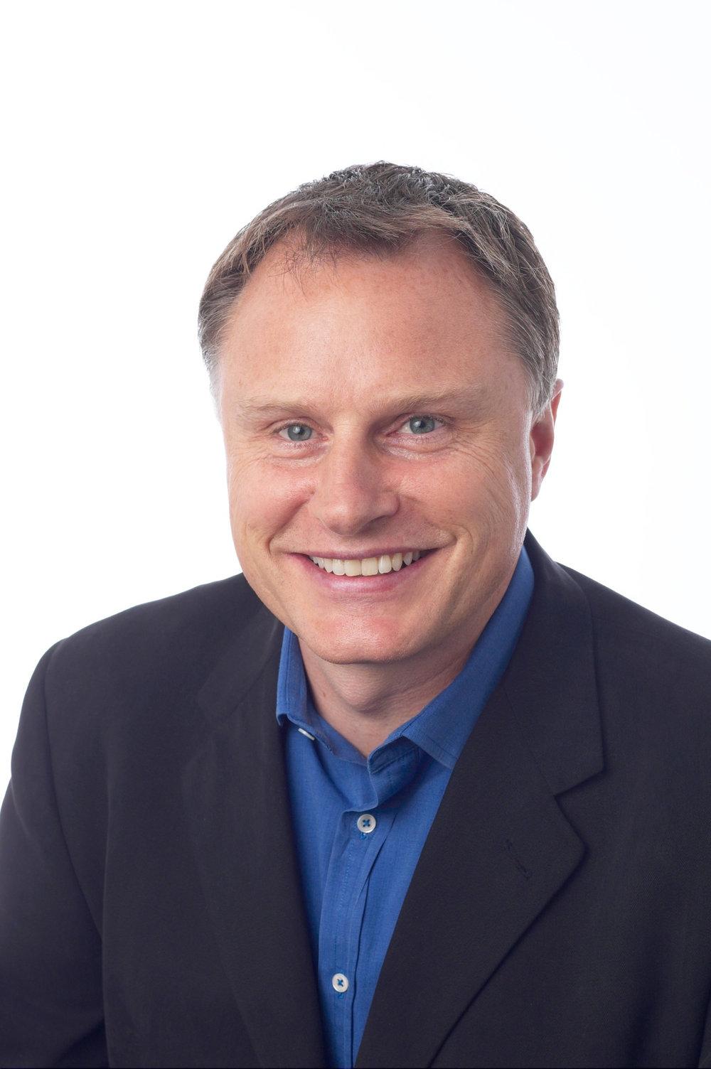 John Hartnett, CEO, SVG Partners/THRIVE