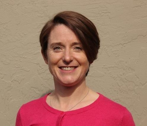 Mareese Keane, THRIVE Platform Director