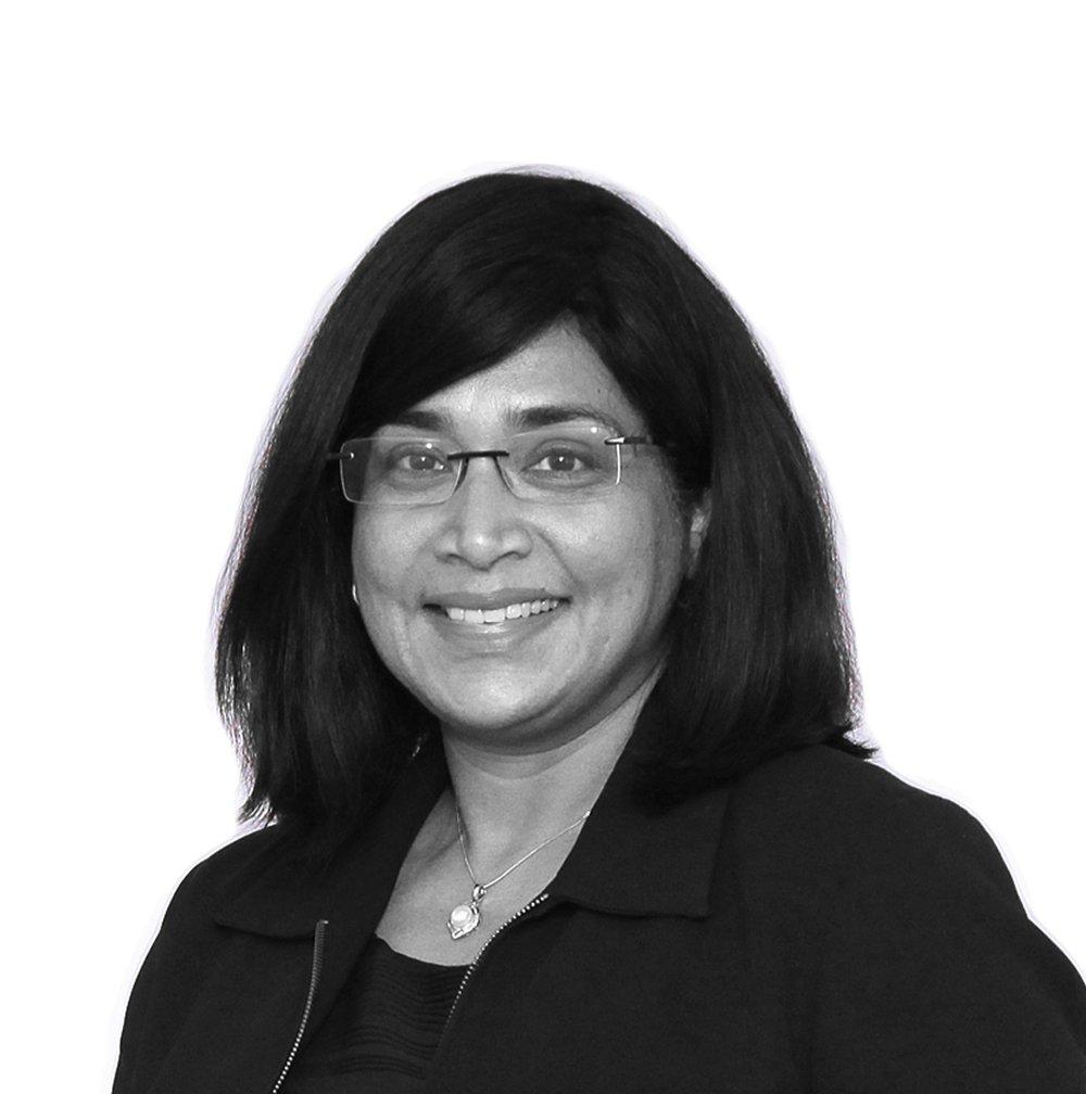 Pramila Srivastava, VP, Coca-Cola