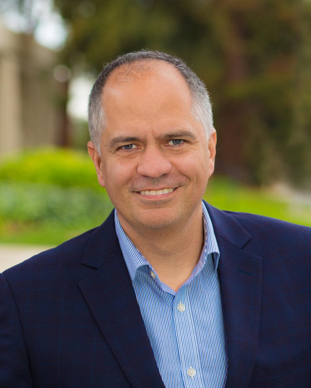 Jorge Heraud, CEO, Blue River Technology