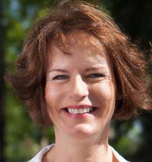 Ulrike Hodges, SafeTraces