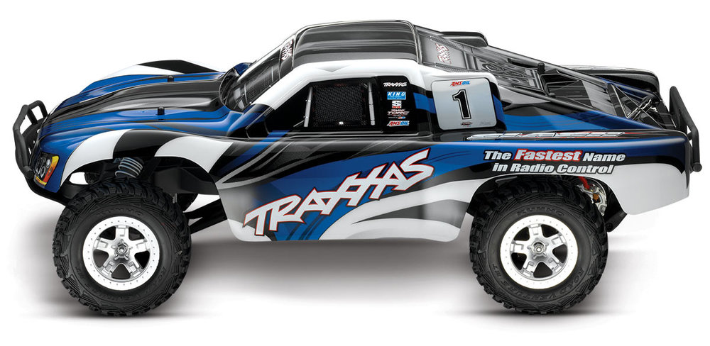 Copy of Traxxas Slash 2wd
