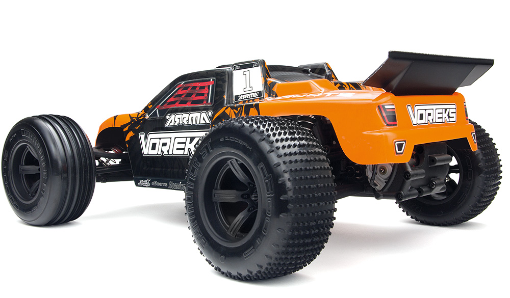 Copy of Arrma Vorteks Mega