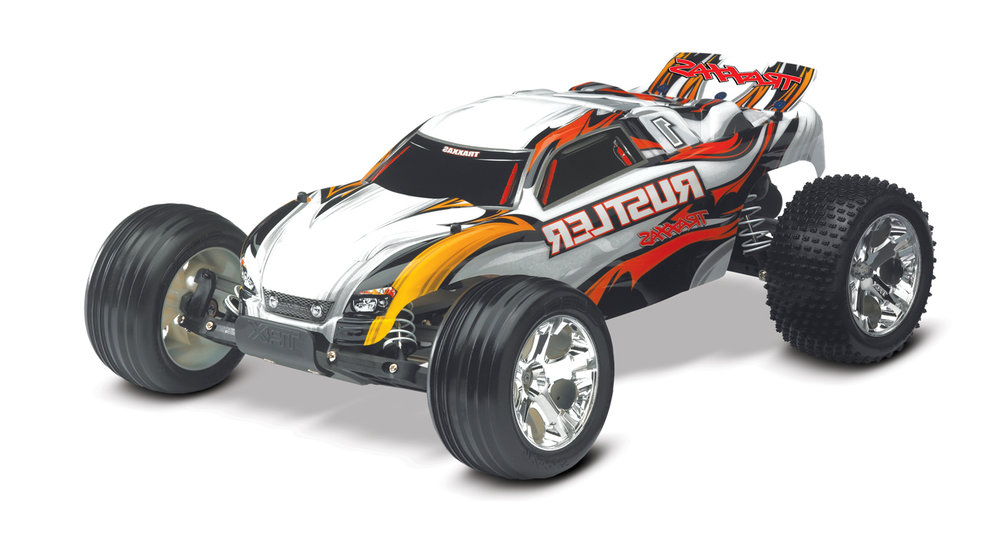 Copy of Traxxas Rustler
