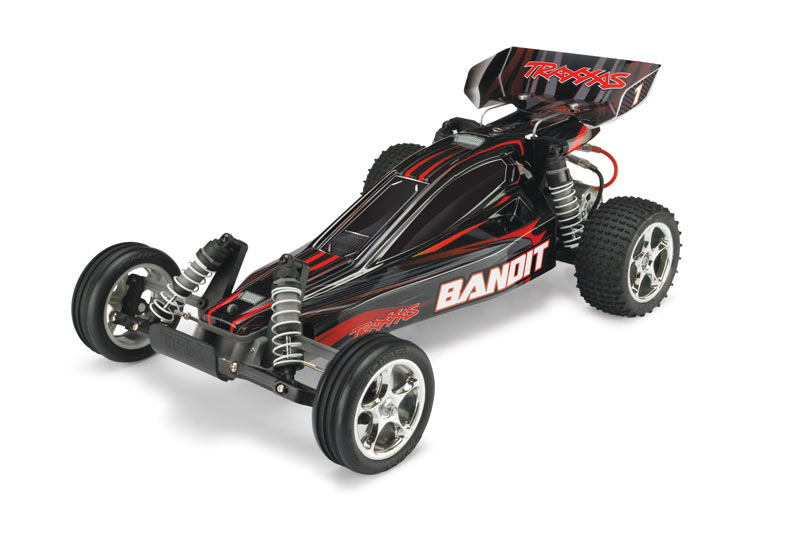 Copy of Traxxas Bandit