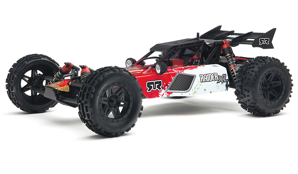Copy of Arrma Raider Mega