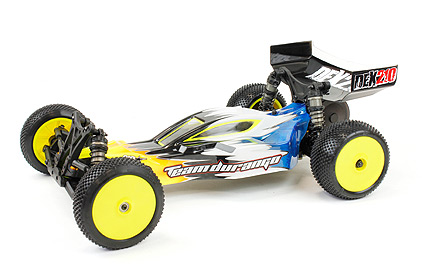 Copy of Team Durango, 210, 2wd buggy