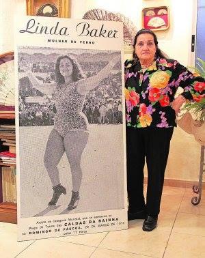 Linda Baker
