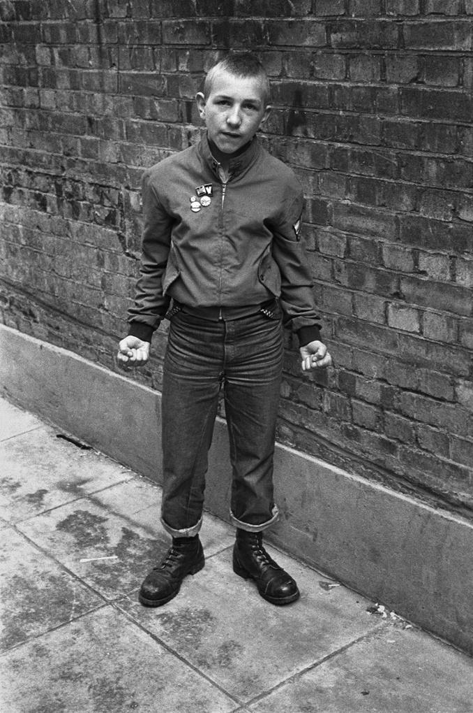Carnaby Street, 1980