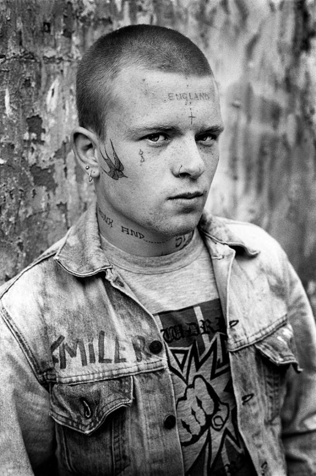 Wally, 1984