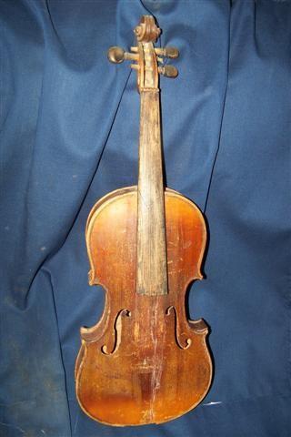 instrumento utilizado por koons