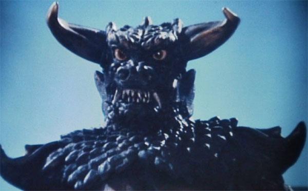 Pulgasari , el Godzilla norcoreano