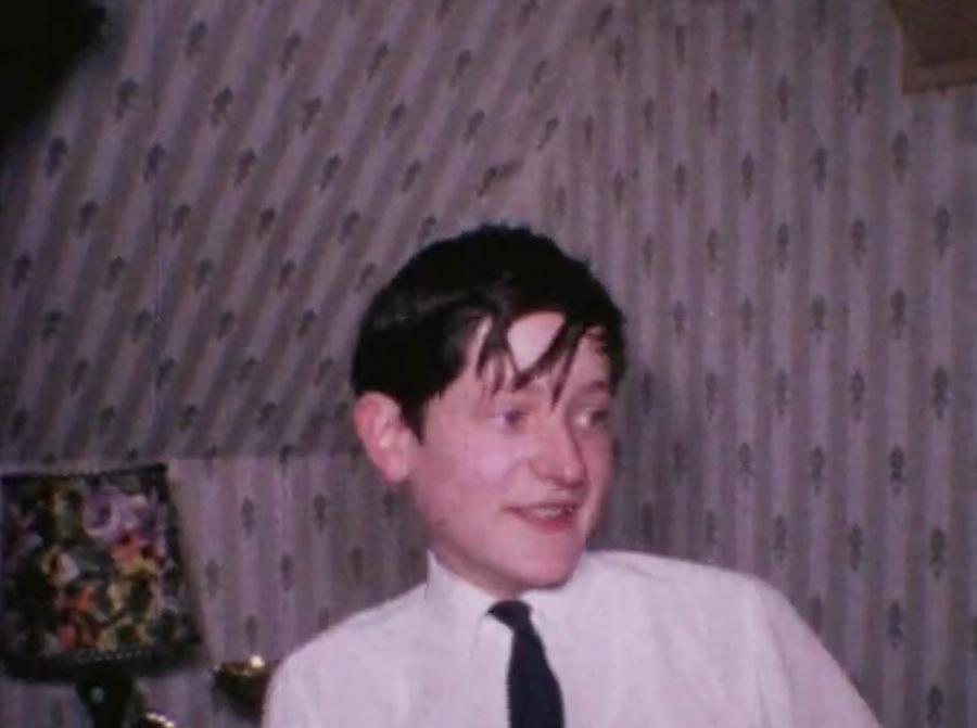 Munoch en 1964